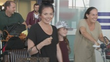 Scarlett Moffatt: Winning 'still hasn't sunk in yet'