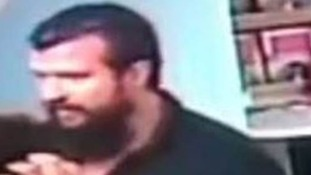 Police release CCTV images in Bath rape investigation