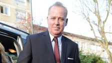 Barrymore compensation bid to be heard at High Court