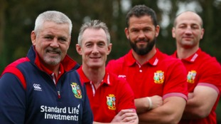 WRU Head defends decision to allow both Howley and Gatland to tour with British and Irish Lions