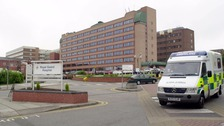 Patient dies following 'appalling lack' of weekend care