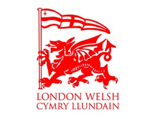 London Welsh logo
