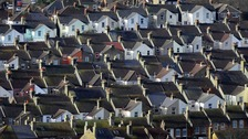 Wales house sales to rise but lack of supply 'a concern'