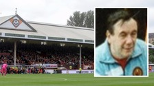 Partick Thistle admits it knew of sex abuse complaint