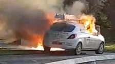'Drastic changes' needed in car fire probes amid Vauxhall recall