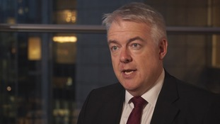 First Minister Carwyn Jones says the Welsh Government has offered a package to support the deal