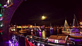 Simon's Blog - It's Christmas!