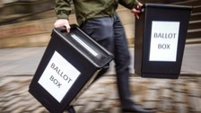 Voters go to the polls tomorrow in Sleaford