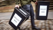 Brexit and distrust dominate by-election build-up
