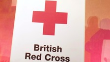 The British Red Cross has launched a report and new services on loneliness in the North East