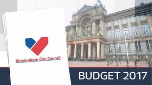 Birmingham City Council sets out its latest budget