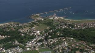Houses in Alderney