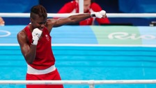 Nicola Adams in contention for top award