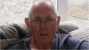 Geoff Seggie was found at his Mackworth home on December 1st