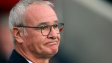 Leicester City suffered the worst defeat by an English side in the Champions League