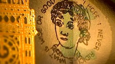 Engraved £5 note could be worth £20,000