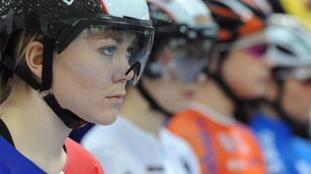 Cyclist Jess Varnish's discrimination complaints not upheld