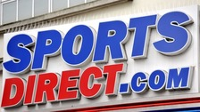 Sports Direct profits 'plunge' 33.5%