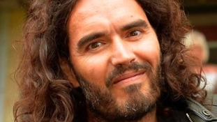 Protest taking place over threatened rehab centre backed by Russell Brand