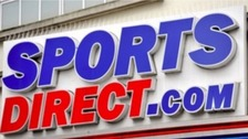 Sports Direct profits fall by a third