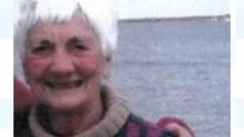 Rosemarie O'Keefe was last seen on November 30 after going for a walk.