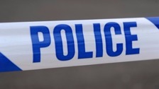 Police investigate 'suspicious' fire in Dumfries