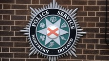 A fire in Co Down is being investigated.