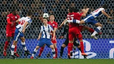 Champions League match report: Porto 5-0 Leicester
