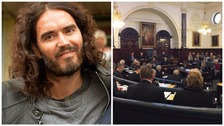 Rehab centre backed by Russell Brand loses its fight for funding