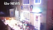 Is this the greatest ever Christmas lights display?