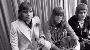 Greg Lake: Tributes paid to Emerson, Lake & Palmer rock star as he dies at 69