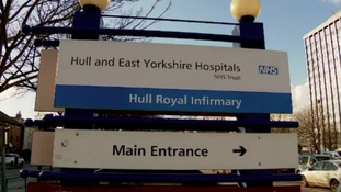 Hull Royal Infirmary to get helipad by next spring
