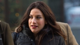 MP Luciana Berger suffered harassment from the Yeovil man.