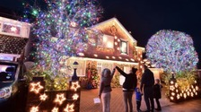 'Tis the season - so where are the BEST Christmas lights?