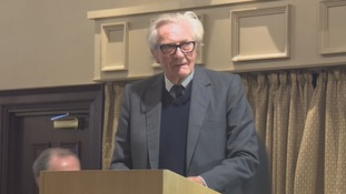 Lord Heseltine reveals plans to create 25,000 new jobs and build 'quality new homes' in Tees Valley