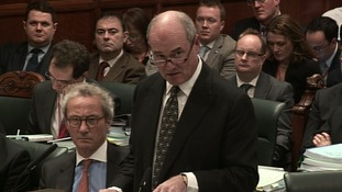 James Eadie is making the final arguments at the Supreme Court.