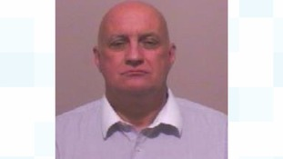 Alan Perez has been jailed after attacking a woman in South Shields