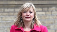 Tracy Brabin is the new MP for Batley and Spen.