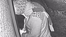 This man robbed a vulnerable pensioner after being invited into his home.