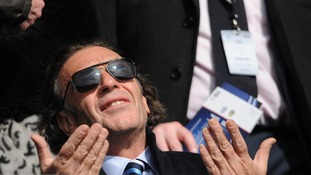 Leeds owner Massimo Cellino banned for 18 months and fined £250,000