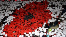 FIFA bosses to hear Wales' case after poppy display
