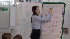 Watch: Could Shanghai-style maths lessons come to the North West?