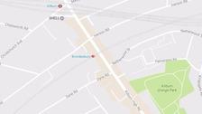 Man shot dead on busy London high street