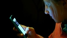 Social media driving rise in teenagers self-harming