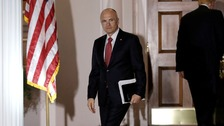 Andy Puzder has argued against raising the minimum wage