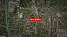 Woman arrested in Oldham murder investigation