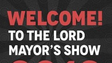 New app for The Lord Mayor&#x27;s Show.
