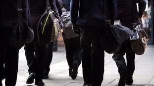Plan for 10,000 free private school places for low-income pupils