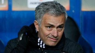 Man United manager Jose Mourinho demands more goals from captain Wayne Rooney fellow attacking players