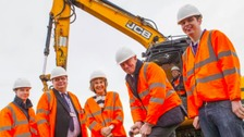 Work to start on £2.5 million pound college
